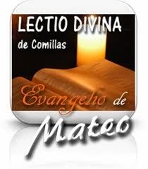 Oramos con el evangelio de Mateo