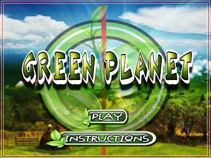Planeta verde!
