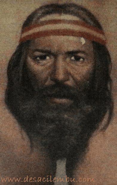 Imam Nahrowi