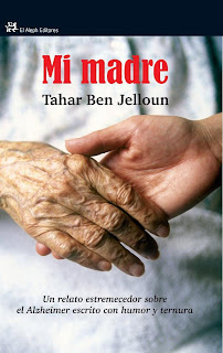 Mi madre Tahar Ben Jelloun
