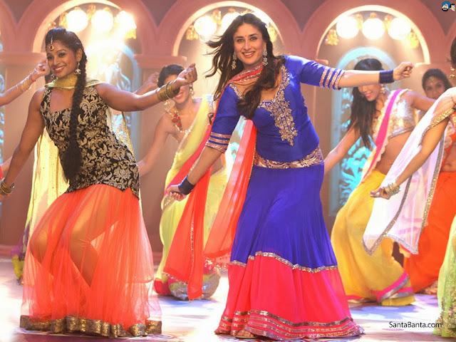 Review Gori Tere Pyar Mein - Kareena Kapoor & Imran Khan