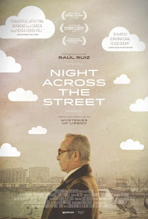 "Review | ""Night Across the Street"""