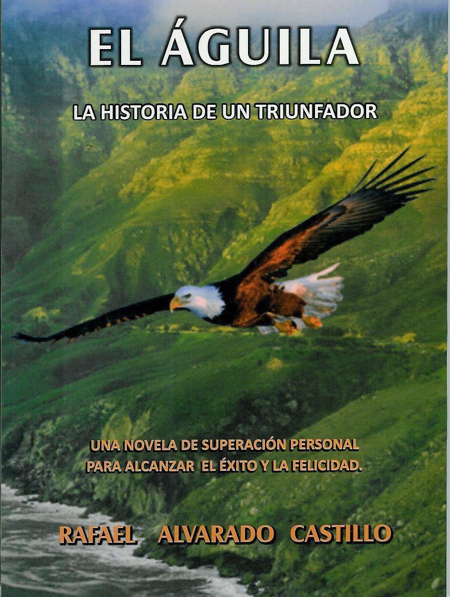 EL ÁGUILA: ANALISIS LITERARIO DE \