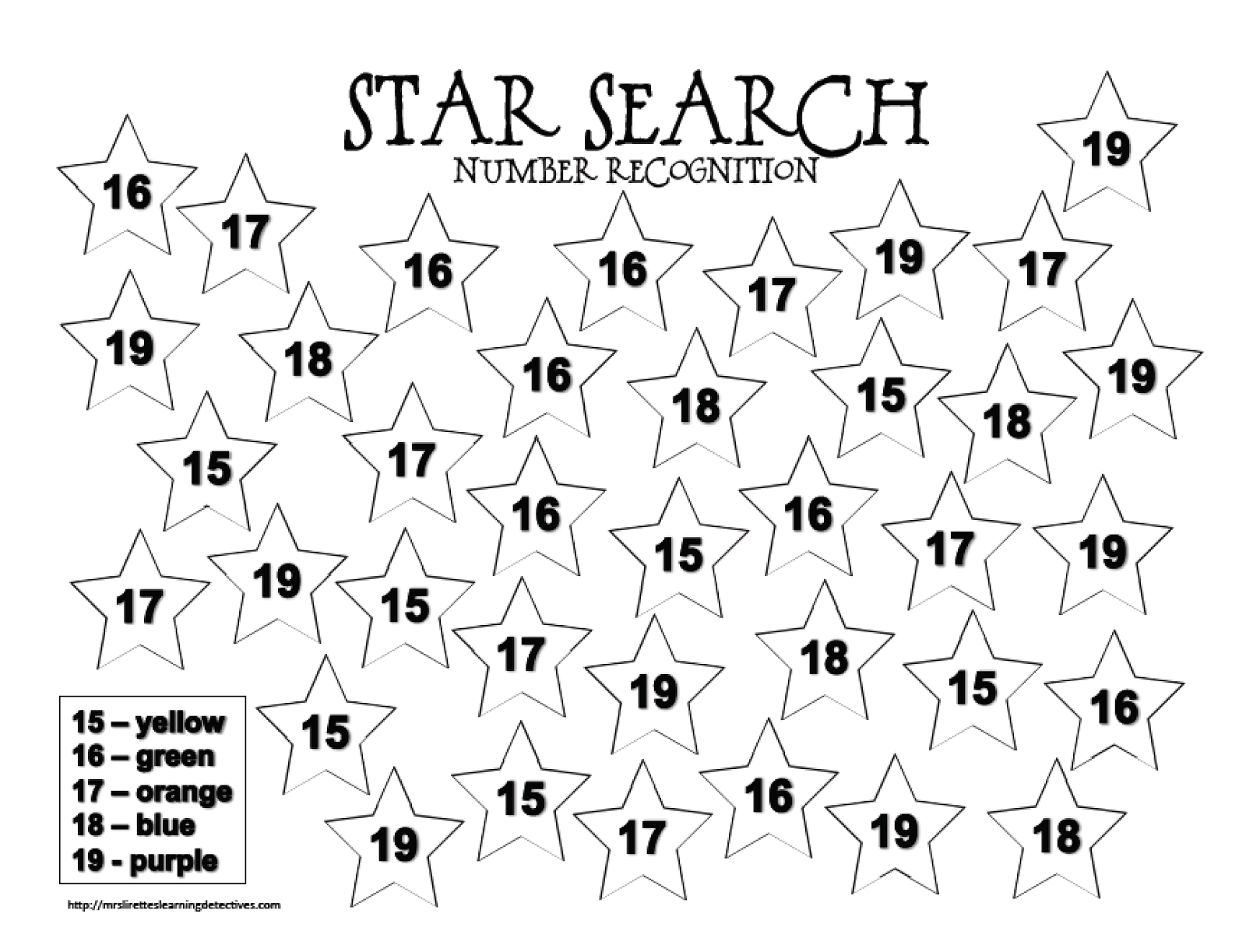 Star Math Worksheets Davezan – Star Math Worksheets