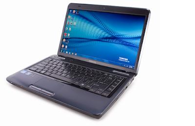 Spesifikasi dan Harga Laptop Toshiba Satellite l745 Core i5