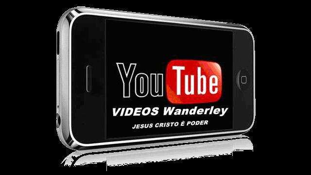 CLIQUE AQUI ASSISTA VIDEOS: Wanderley