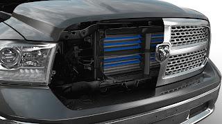 Ram 1500 poised to get diesel grunt