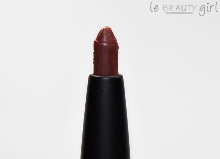 Elf Lip Liner & Blending Brush in Red