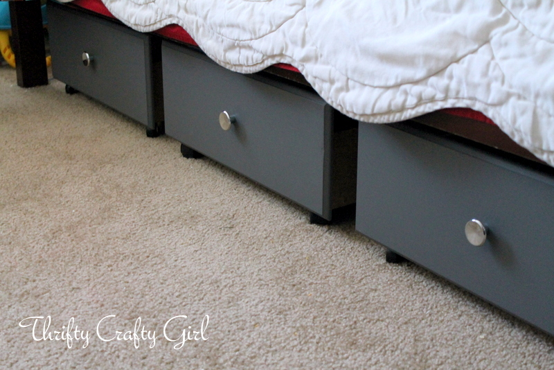 So creative under the bed storage - Under the bed storage ideas ...