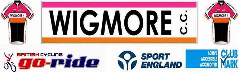 Wigmore CC Go Ride