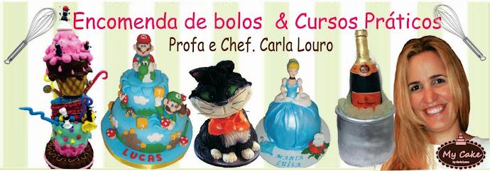 CARLA LOURO BOLOS ARTÍSTICOS