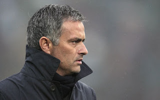 Jose Mourinho Resmi Melatih Chelsea