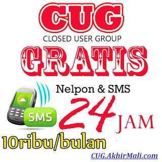 SMS Gratis 24 Jam Di Telkomsel