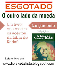 A LÍBIA DE MUAMAR KADAFI