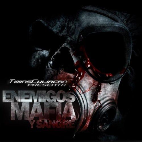 Movimiento Alterado Presenta: Enemigos, Mafia Y Sangre CD Oficial 2012