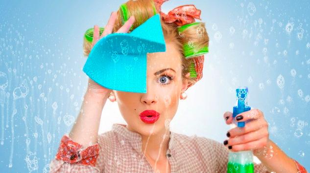 C mo limpiar las mamparas del ba o belle home todo for Como limpiar la mampara del bano