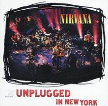 Nirvana - Unplugged in New York.rar (Music Album)