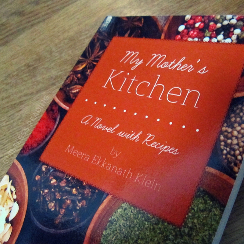 My Mother S Kitchen Book Meera
