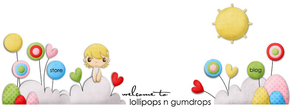 lollipopsngumdrops