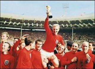 Piala Dunia 1966