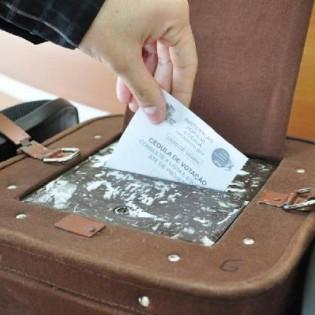 Repasse menor explica retorno do voto manual nas Eleições 2016, diz Justiça Eleitoral