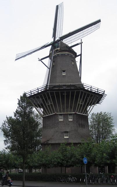 millinamsterdam