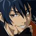Falando Sobre Personagem - Minami Itsuki