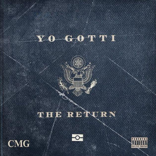 Mixtape: Yo Gotti - The Return