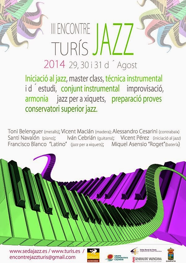 III Encontre de Jazz