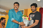 Jyothi Lakshmi first look launch event photos-thumbnail-16