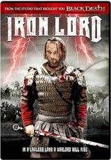 Filme Príncipe de Ferro | DVDRip | RMVB Dublado | AVI Dual Áudio | Torrent