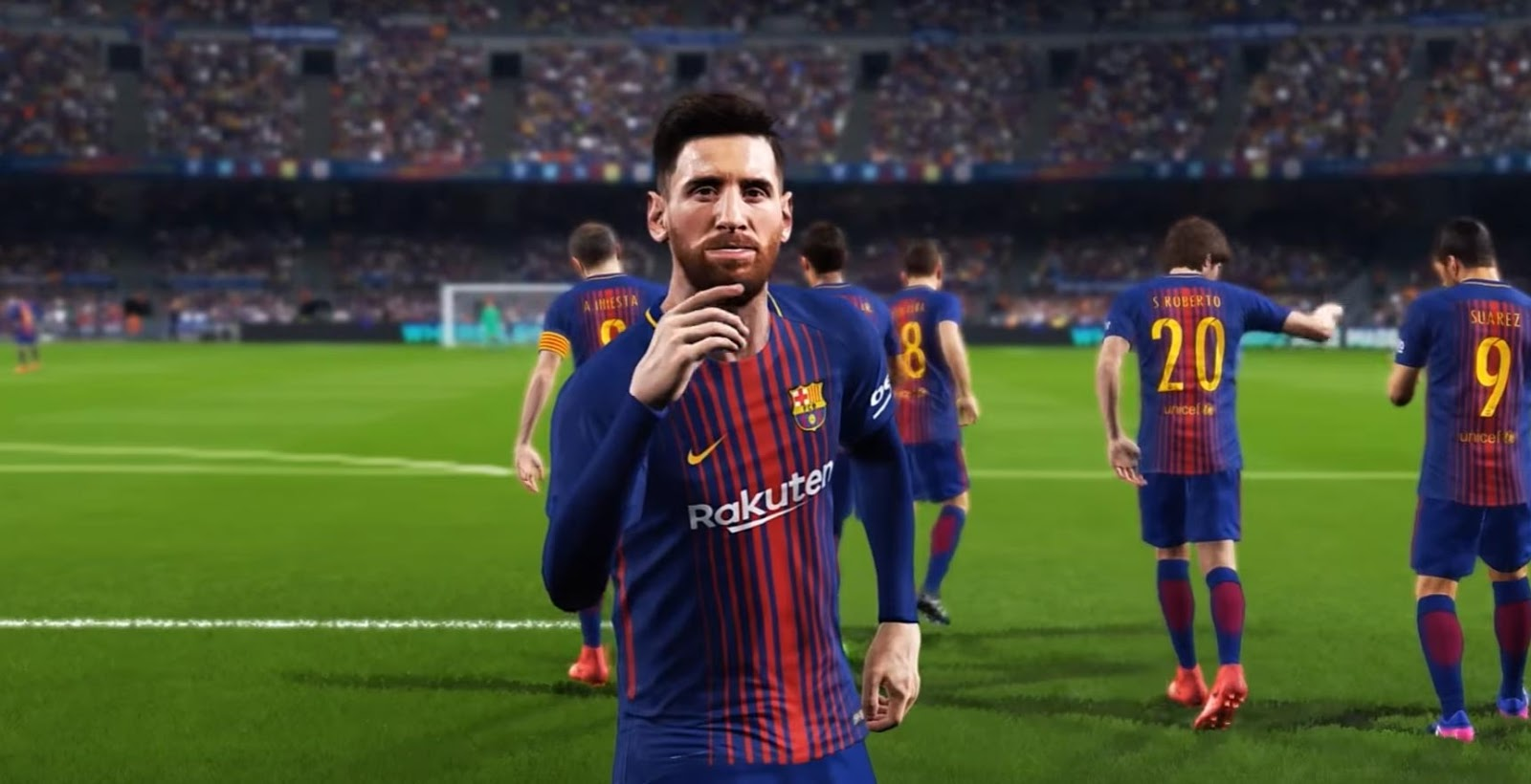 pes 2018 for android release date