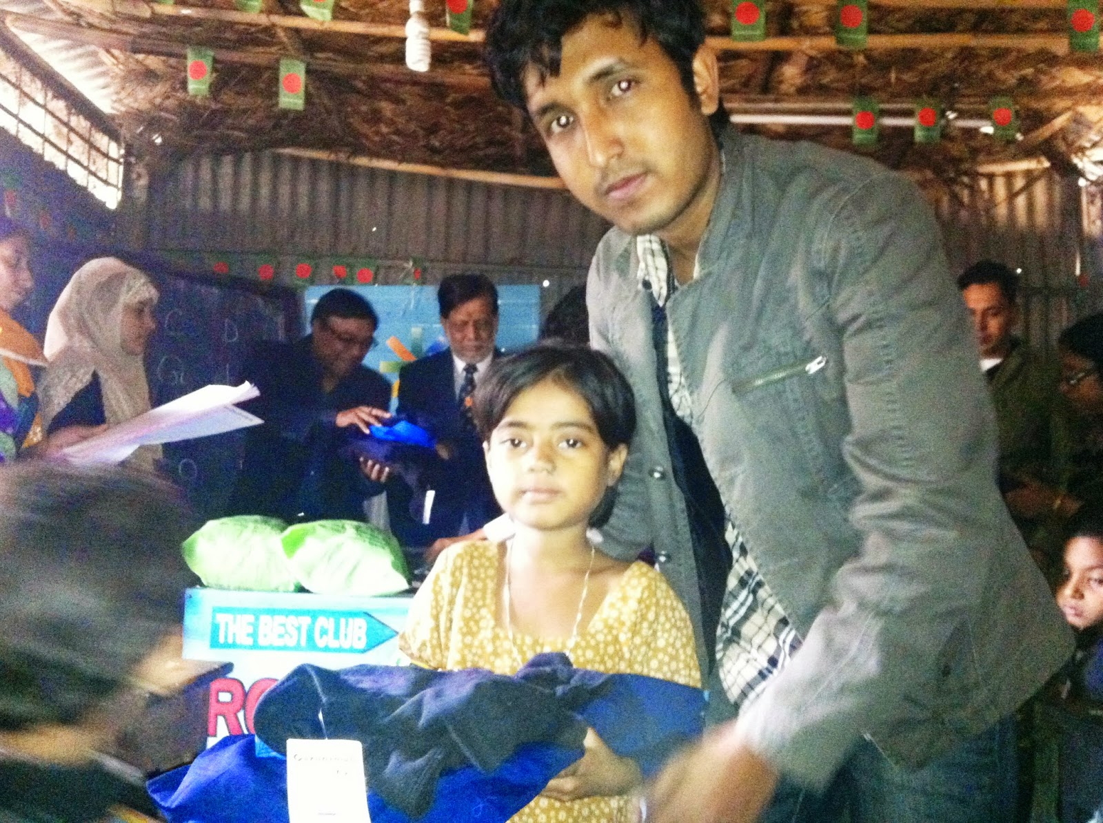 bangladeshi society Who is bacdys bangladeshi american their specific needs and help them overcome the barriers—big and small—that sometimes place them on the fringes of society.