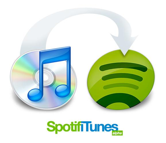 iTunes to Spotify