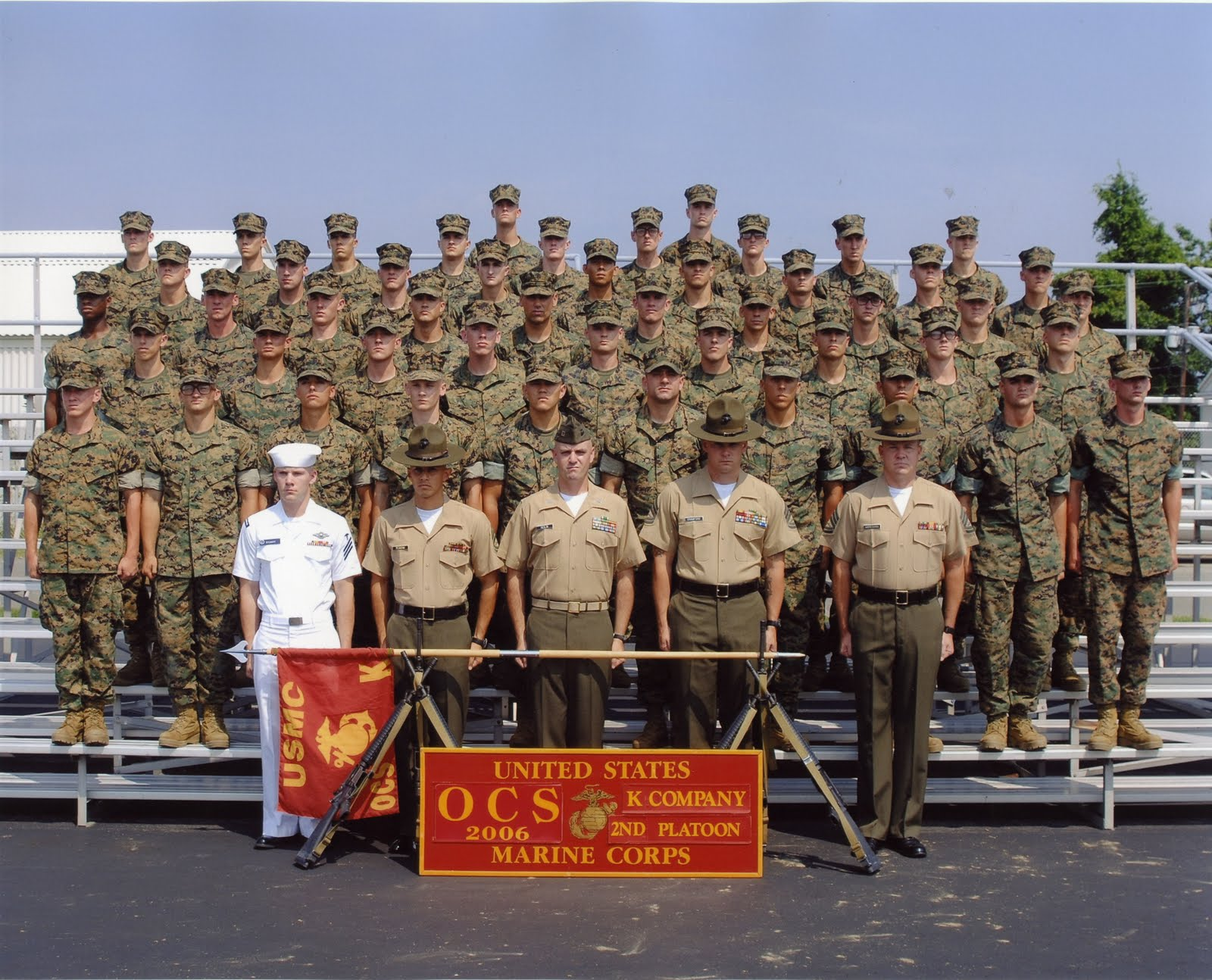 America i officer candidate school - Officer training school marines ...