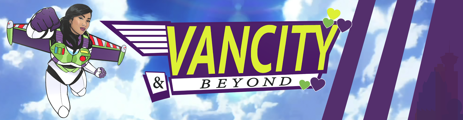 Vancity N Beyond