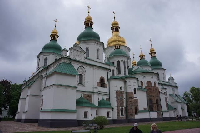 Pyhän sofian katedraali