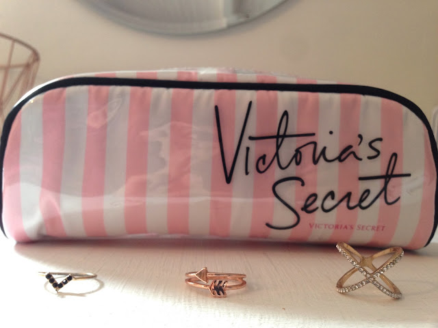 trousse victoria's secret