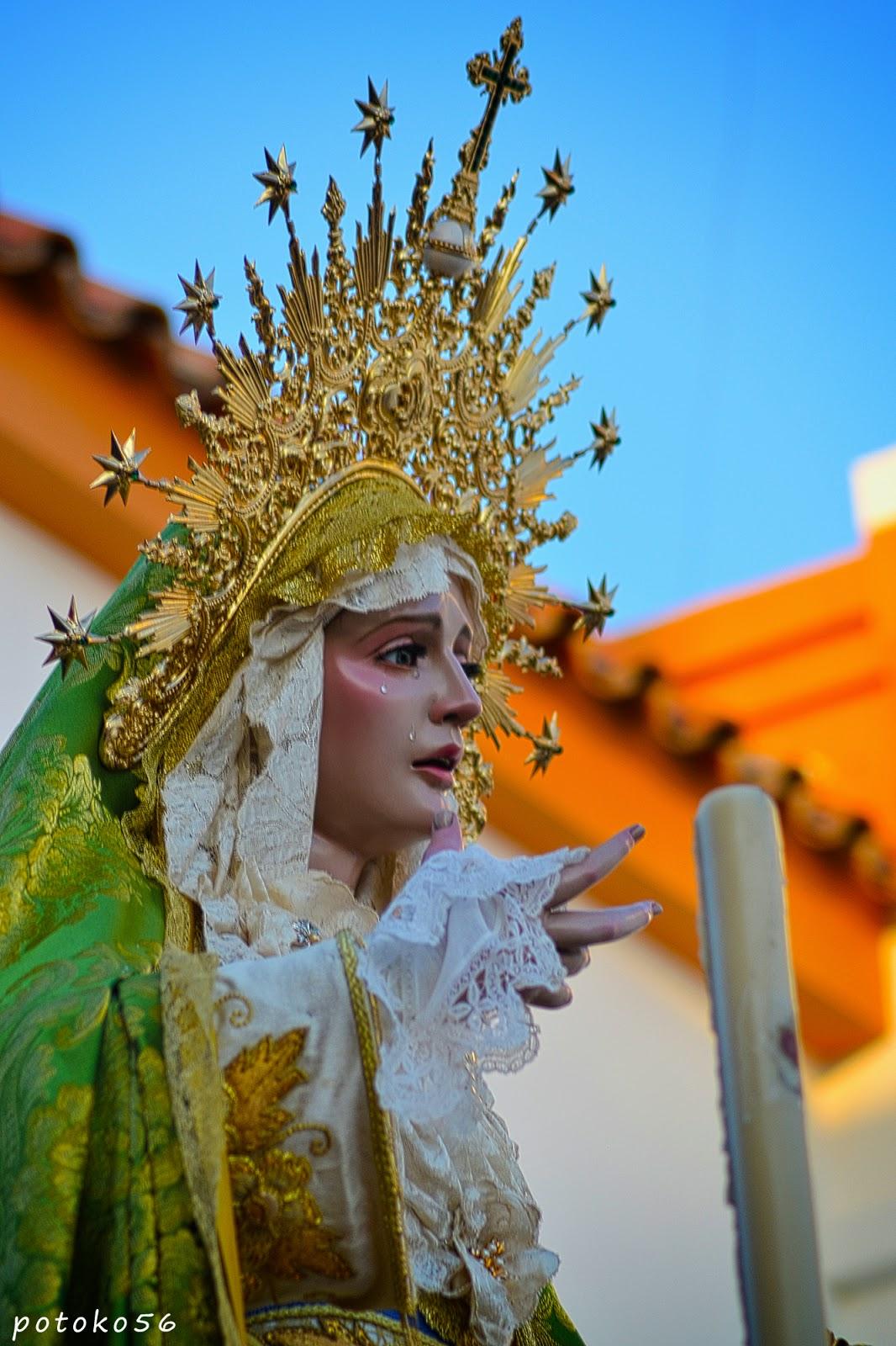Nuestra Señora de la Esperanza del Calvario Rota