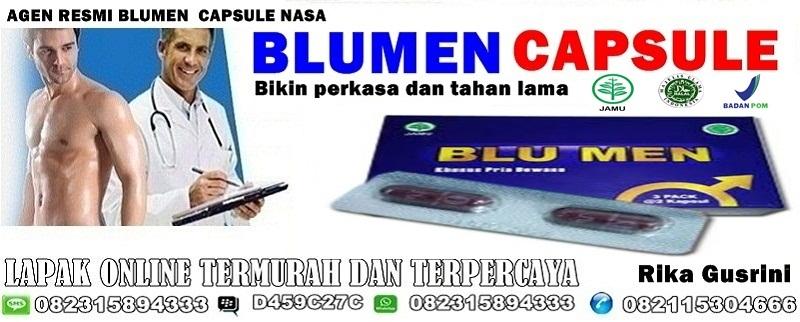BLUMEN CAPSULE