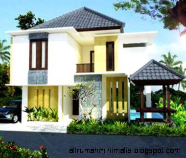 Ayo Beli Rumah Minimalis 2 Lantai 2015   Rumah minimalis 2 Lantai