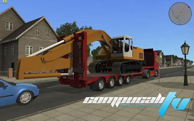 Special Transport Simulator 2013 PC Full TiNYiSO