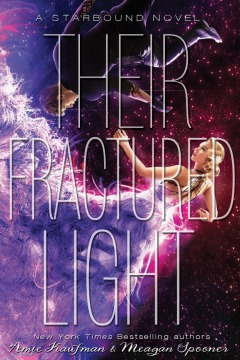 Their Fractured Light book cover