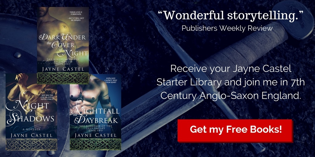 Get the FREE Jayne Castel Starter Library