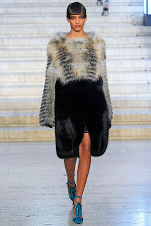 Lonesome Liz's Wild West Show: Fall 2012 RTW Creatures of ...