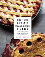 The Four & Twenty Blackbirds Pie Book by Emily Elsen & Melissa Elsen