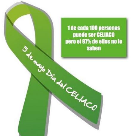 5 de Mayo: Día Internacional de la Enfermedad Celíaca