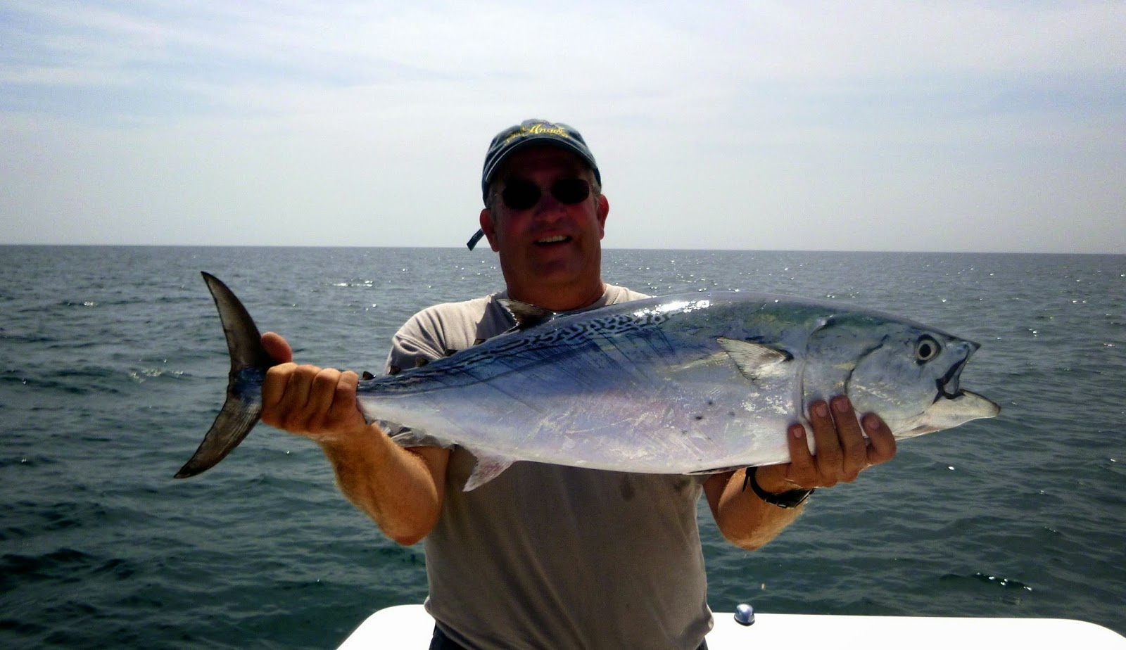 Top water charters fishing reports and news beaufort for Fishing charters atlantic beach nc