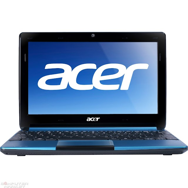 Download Driver Windows 7 for Acer Aspire One AOD257