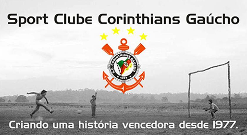 Corinthians Gaucho